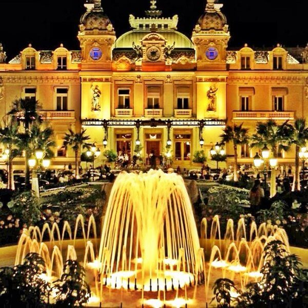 plus beaux casinos du monde Monte-Carlo