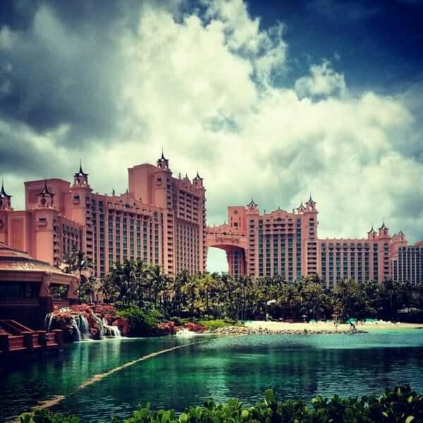 plus beaux casinos du monde Bahamas