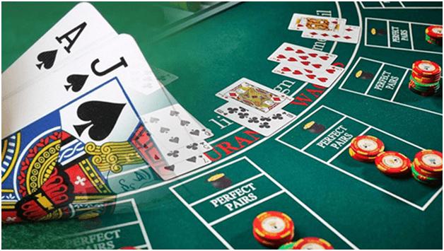 Blackjack à jouer dans les casinos en ligne