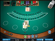 Blackjack prime Slots Mobile fr