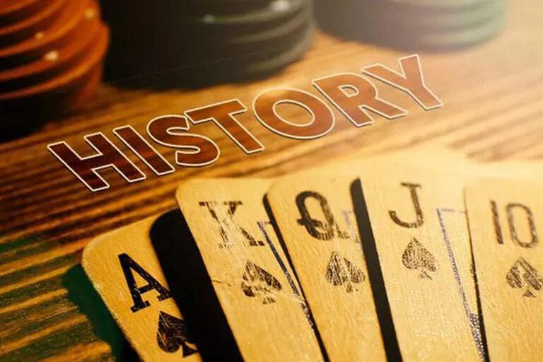 Les origines du blackjack