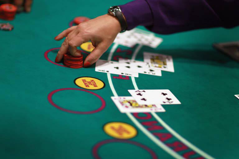 Le blackjack des temps modernes
