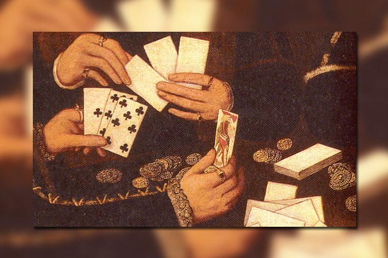 Le blackjack devient populaire