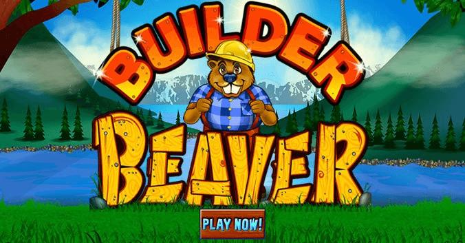 Builder Beaver slot pour jouer en ligne