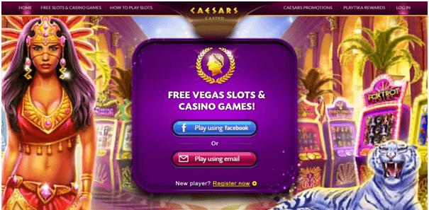 Caesars slot app de jeu gratuit pour votre mobile