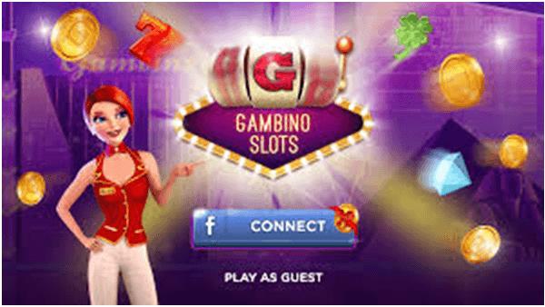 Comment démarrer sur Gambino Slots Casino?