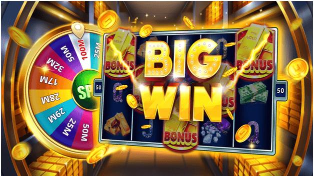Comment gagner des machines à sous dans les casinos en ligne