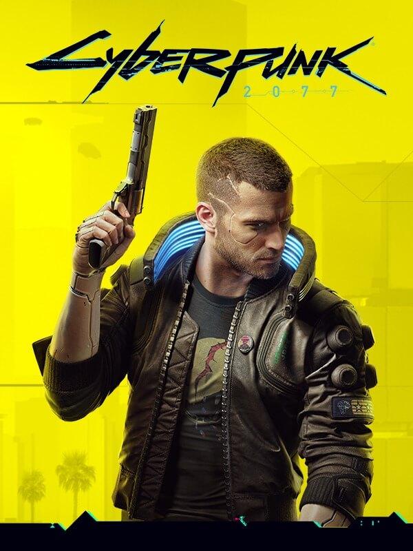 jeux vidéo les plus attendus de 2020 Cyberpunk 2077