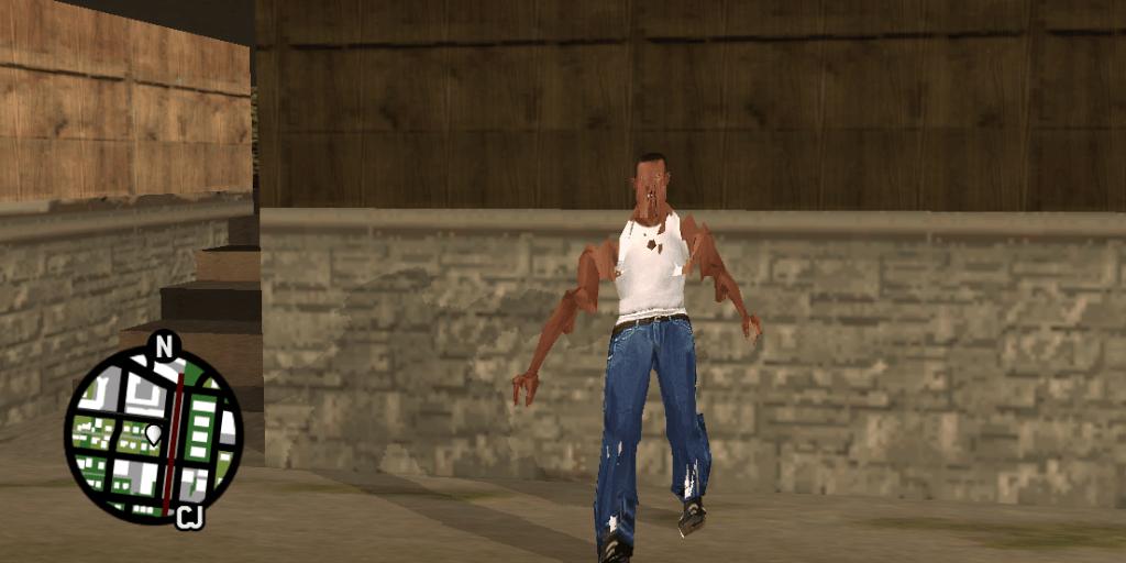 DMA au moment du développement du premier jeu Grand Theft Auto ne possédait pas assez d'argent
