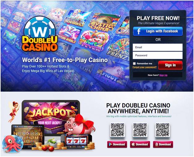 Double U Casino Canada