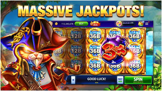 Double U Casino Jeux à jouer