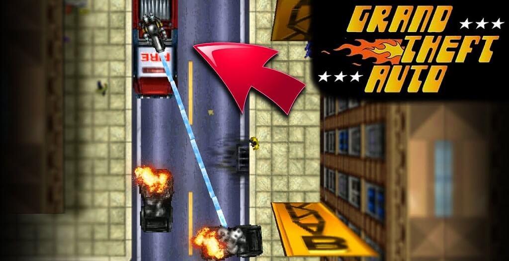 Grand Theft Auto: Réalités curieuses que vous ne connaissez peut-être pas