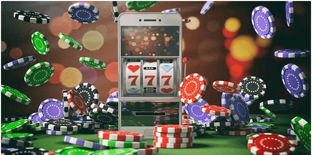 Jeux de casino Android fonctionnant hors ligne