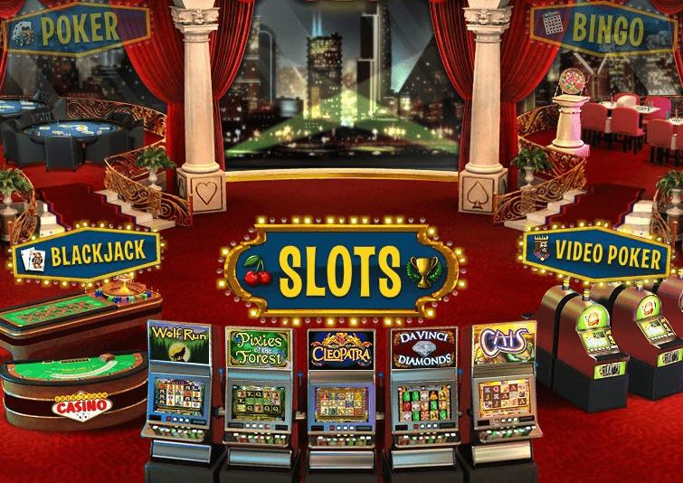 Jeux de casino gratuits pour jouer sans téléchargement