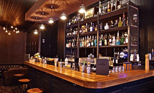 Le Calbar Bar à Paris