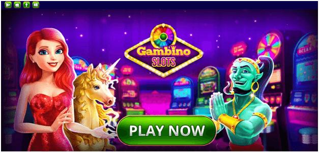 Le casino social pour les parieurs français - Gambino Slots