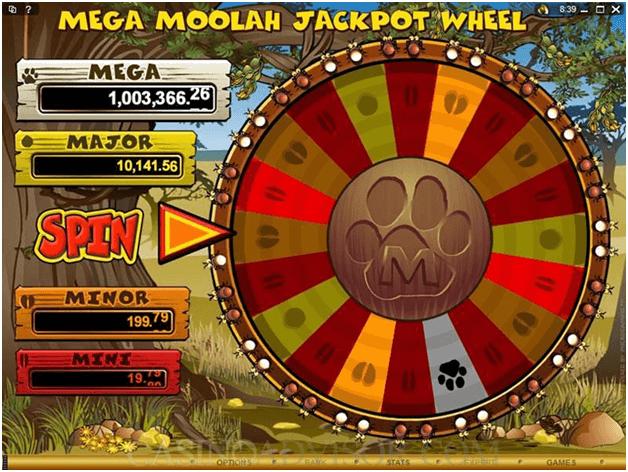 Les jeux Jackpot ne sont pas gratuits