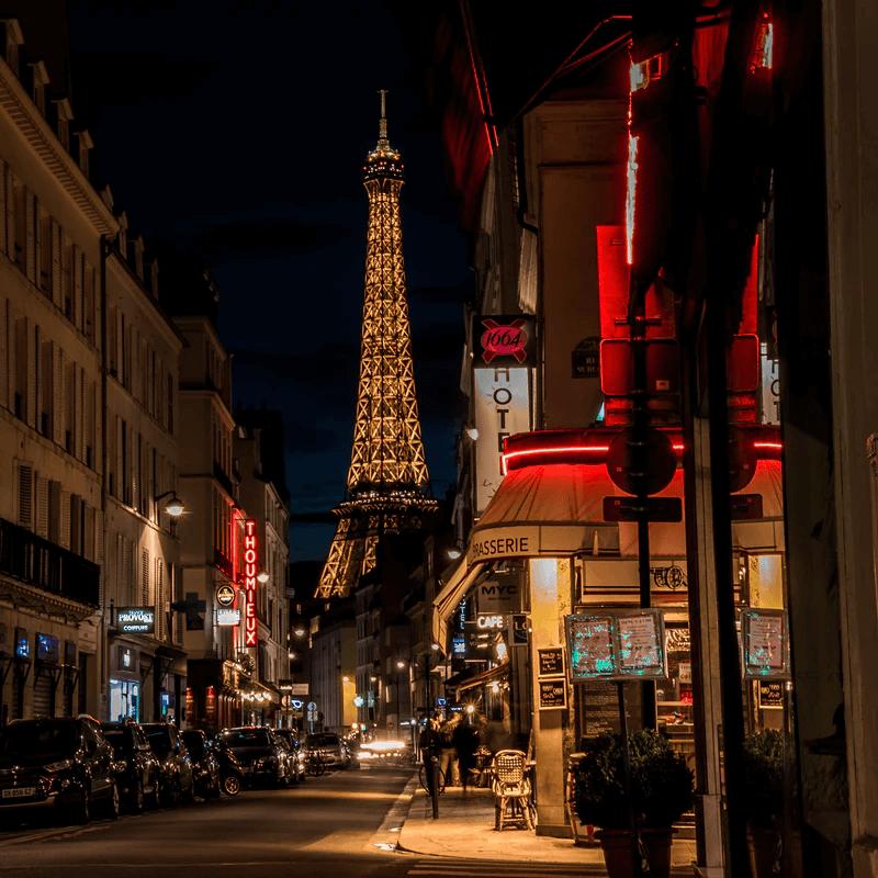 Les meilleurs bars où célébrer la Bastille à Paris