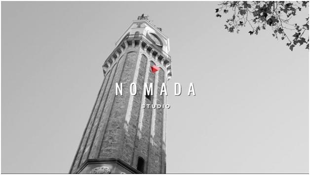 Gris Nomada studio