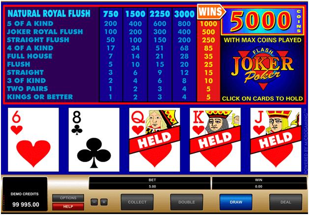 Pouvez-vous gagner des parties de poker