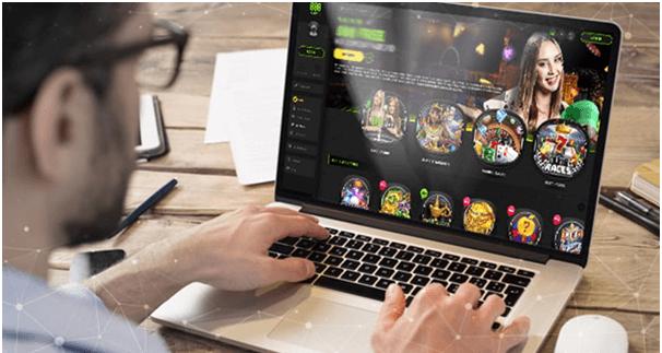 Quelles sont les règles pour effectuer un retrait dans les casinos en ligne