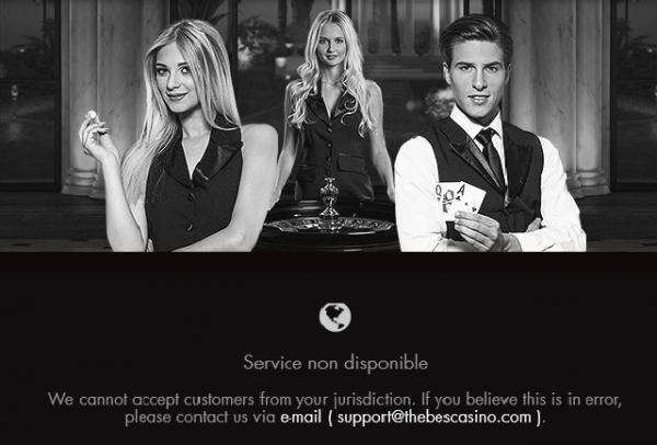 VPN pour jouer aux casinos légaux en ligne en France