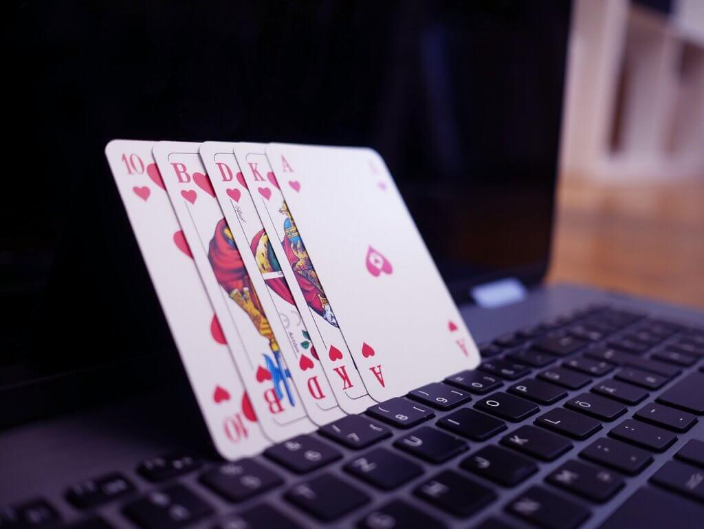 Trouvez plus de jeux dans les casinos en ligne