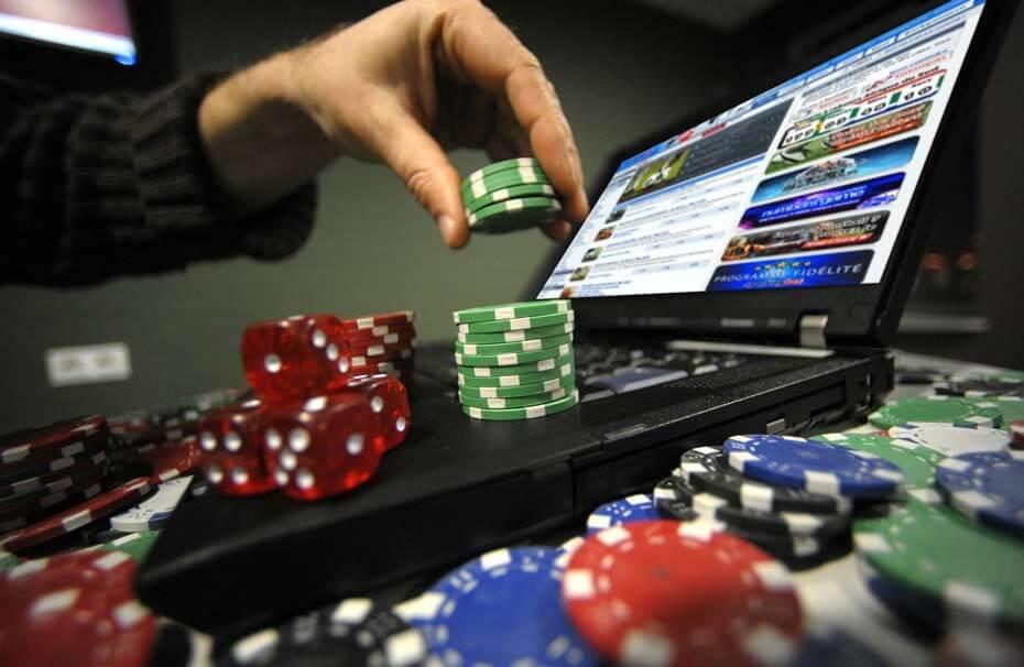 Jouer n'importe où grâce aux casinos en ligne