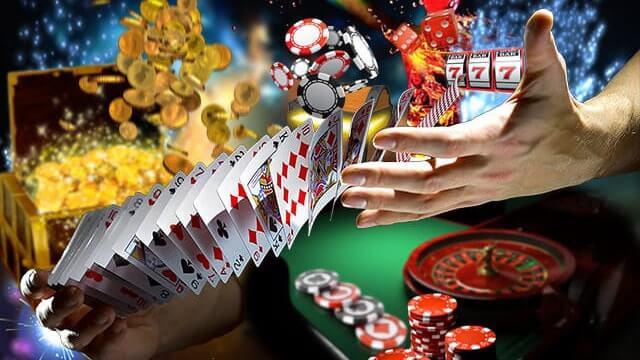 Trouvez beaucoup de bonus et de promotions dans les casinos en ligne