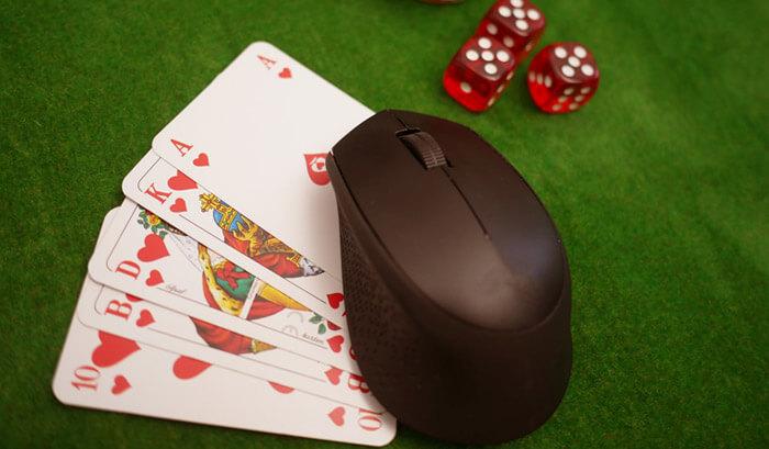Favoriser les casinos en ligne