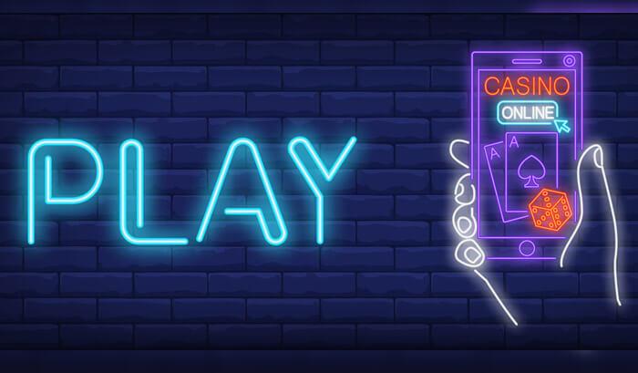 Jouer dans des casinos en ligne