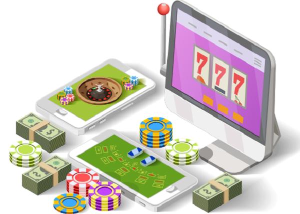 Casino Blog Comments