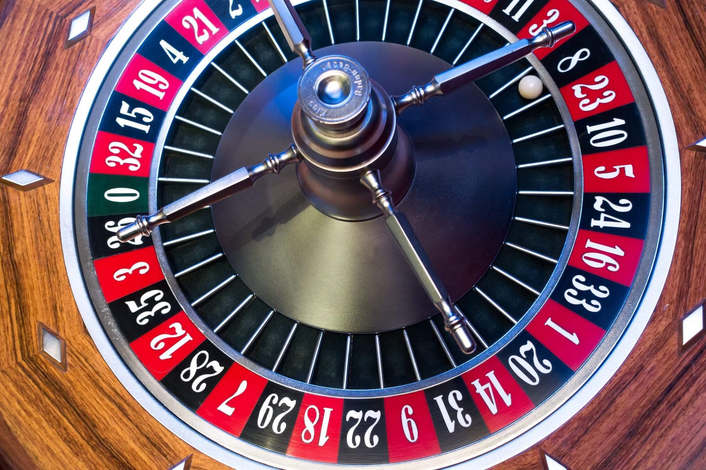 pourquoi casinos villes eau thermale