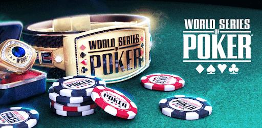 affiche d'un tournoi de Poker professionnel